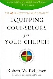 Equipping Counselors