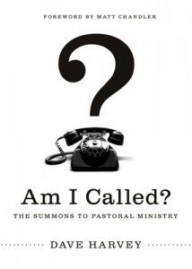 Am I Called
