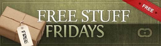 Free Stuff Fridays