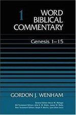 Wenham Genesis