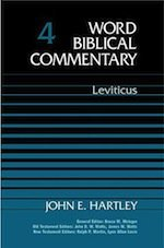 Hartley Leviticus