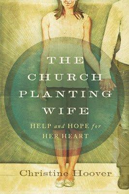 Church Planting Wife
