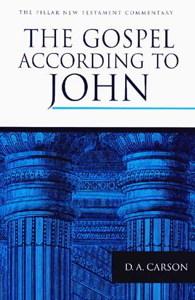 D.A. Carson Gospel on John
