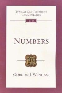 Wenham Numbers