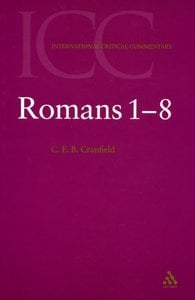 Cranfield Romans