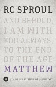 Sproul Matthew