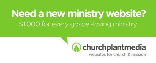 Churchplantmedia