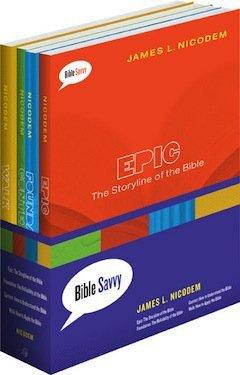 Bible Savvy