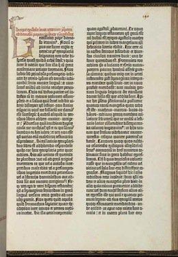 Gutenberg Page