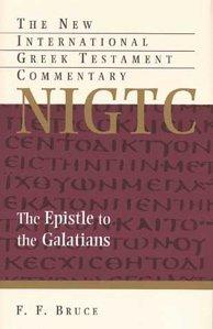Bruce Galatians