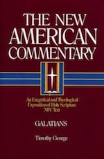 George Galatians