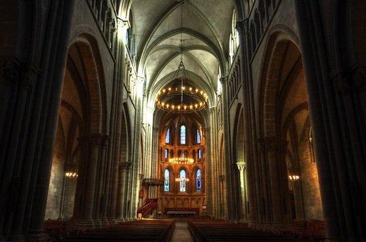 St Pierre Geneva