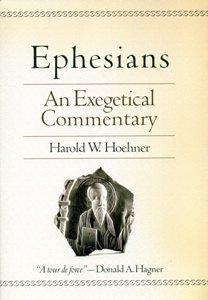 Hoehner Ephesians