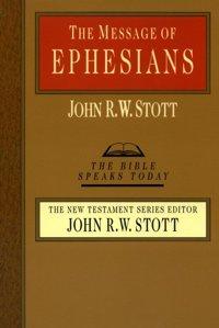 Stott Ephesians