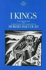 Cogan 1 Kings