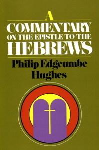 Lane Hebrews