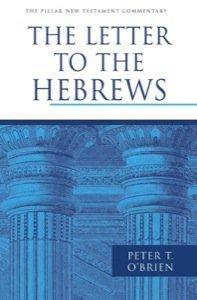 Hebrews OBrien