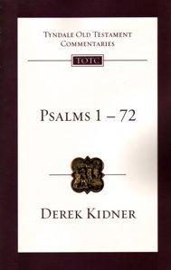 Kidner Psalms