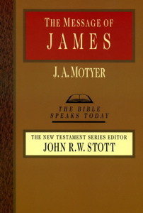 Motyer James
