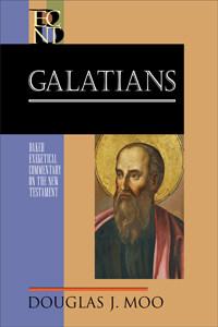 Galatians Moo