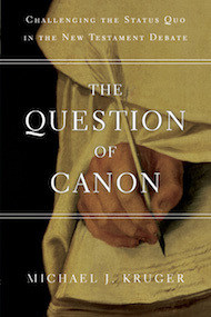Question of Canon