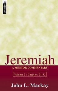 Mackay Jeremiah