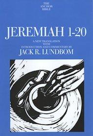 Lundbom Jeremiah