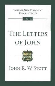 Stott John