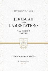 Ryken Lamentations