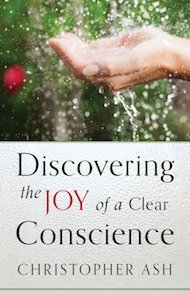 Joy of a Clean Conscience