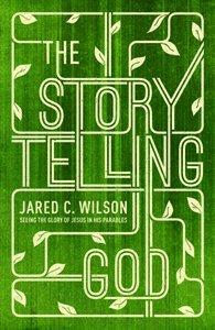 Storytelling God