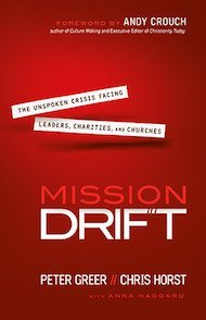Mission Drift