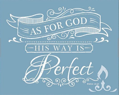 Perfect Way