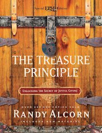 Treasure Principle