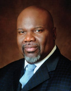 The False Teachers: T D  Jakes - Tim Challies