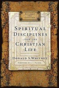 Spiritual Disciplines Whitney