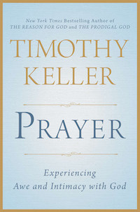 Prayer Keller