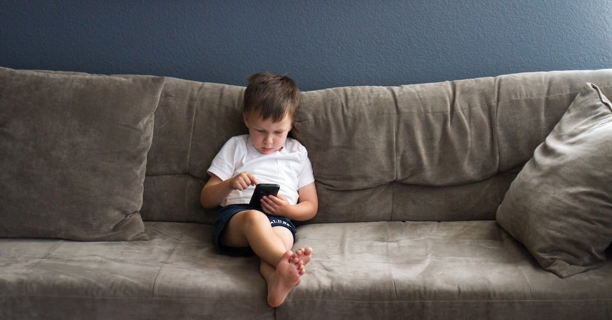 Parenting Well in a Digital World