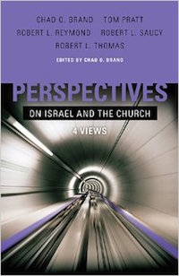 Perspectives on Israel