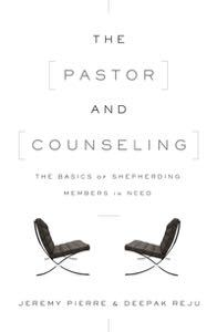 Pastor and Counseling