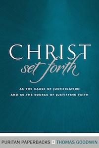 Christ Set Forth