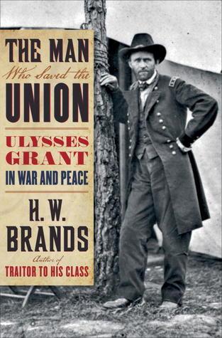 Man Who Saved the Union