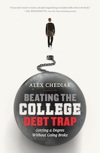 College Debt Trap
