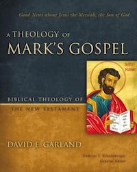 A Theology of Marks Gospel