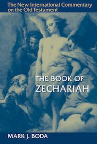 Zechariah Boda