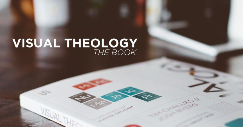 Visual Theology Seeing And Understanding The Truth About