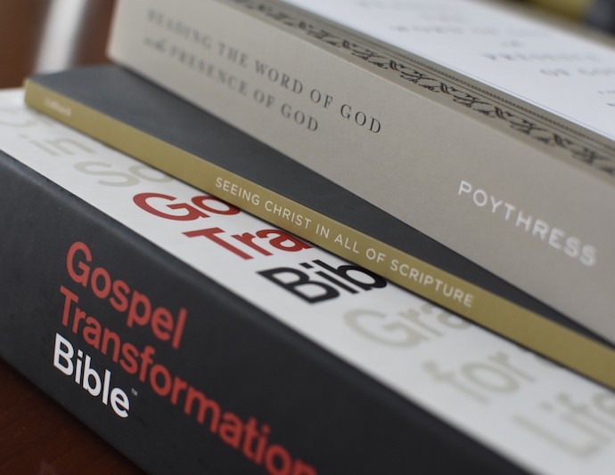 Westminster Seminary Giveaway