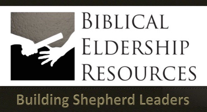 Biblical Eldership 2