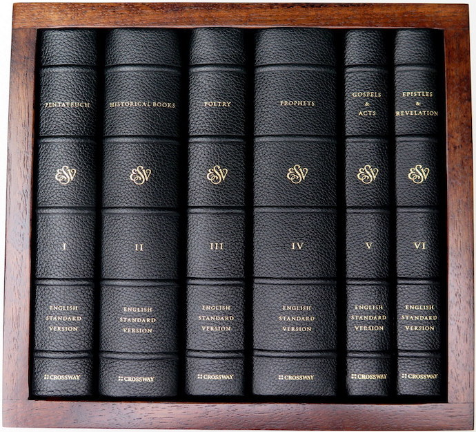 Readers Bible 3