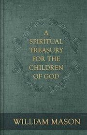 Spiritual Treasury Mason